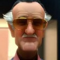 Go to the profile of Stan Lee