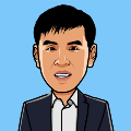 Go to the profile of Kevin Wu