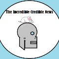 Go to the profile of The Incredible Credible News