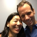 Go to the profile of Ai-jen Poo & George Goehl