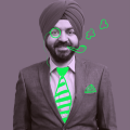 Go to the profile of Amandeep Singh