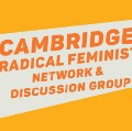 Go to the profile of Cambridge Radical Feminist Network