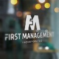 Go to the profile of FIRST MANAGEMENT