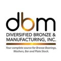Go to the profile of Diversified Bronze