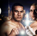 Go to the profile of NZ Boxing
