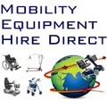 Go to the profile of Mobility Equipment Hire D