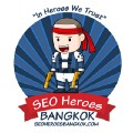 Go to the profile of SEO Heroes Bangkok
