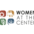 Go to the profile of Women at the Center