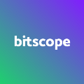 Go to the profile of Bitscope