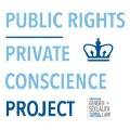 Go to the profile of Public Rights/Private Conscience Project