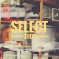 Go to the profile of Select Shop