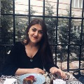 Go to the profile of Ezgi Atiş