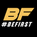 Go to the profile of #BeFirst