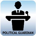 Go to the profile of Political Guardian