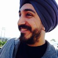 Go to the profile of Prabhpal Singh Grewal