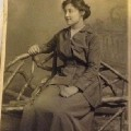 Go to the profile of Elsie Waggoner