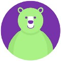 Go to the profile of Green Bear Creative