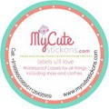 Go to the profile of Mycutestickons