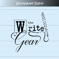 The Write Gear Blog