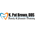Go to the profile of K. Pat Brown, DDS