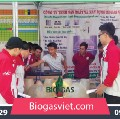 Go to the profile of hầm biogas việt