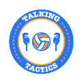 Go to the profile of Talking Tactics