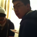 Go to the profile of Will Wong