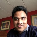 Go to the profile of Aniket Ghode