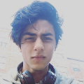 Go to the profile of Aryan Khan India Fan Club