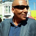 Go to the profile of Charles Turner SF