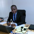 Go to the profile of Koffi Sani