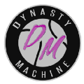 Go to the profile of Dynasty Machine
