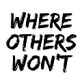 Where Others Won't
