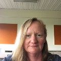 Go to the profile of Carolyn Greenhalgh