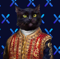 Go to the profile of Tybalt