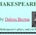 Go to the profile of Shakespeare Acting Class