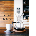 Work Ethics by a Productivityist