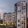 Go to the profile of Park Place Residences Singapore