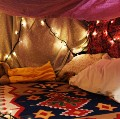 Blanket Fort Chats