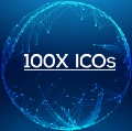 Go to the profile of 100X ICOs