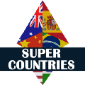 Go to the profile of SuperCountries