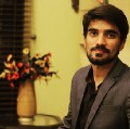 Go to the profile of Ali Husnain Shad