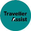 Go to the profile of Traveller Assist