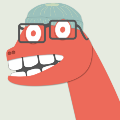 Go to the profile of Betasaurus