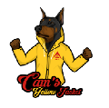 Go to the profile of Delegate Cam's Yellow Jacket