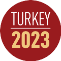 Go to the profile of Turkey 2023
