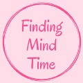Go to the profile of Finding Mind Time
