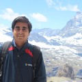 Go to the profile of Rishabh Madan
