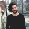Go to the profile of Kaveh Akbar