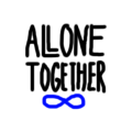 Go to the profile of AlloneTOGETHER